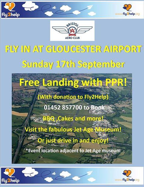 Bristol Aero Club fly-in