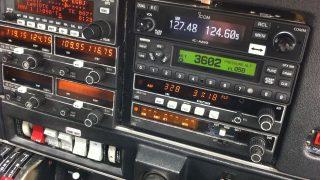 8.33kHz radio