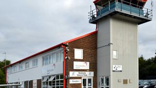 Blackbushe Airport