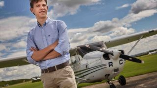 flying scholarships