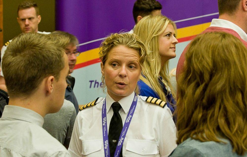 Flight Crew Futures 2017
