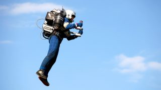 Jet Pack Aviation