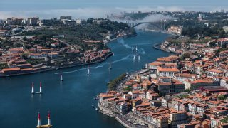 Red Bull Porto 2017