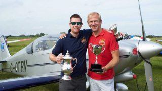 royal aero club winners