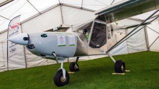 Aerobility Zenith CH750