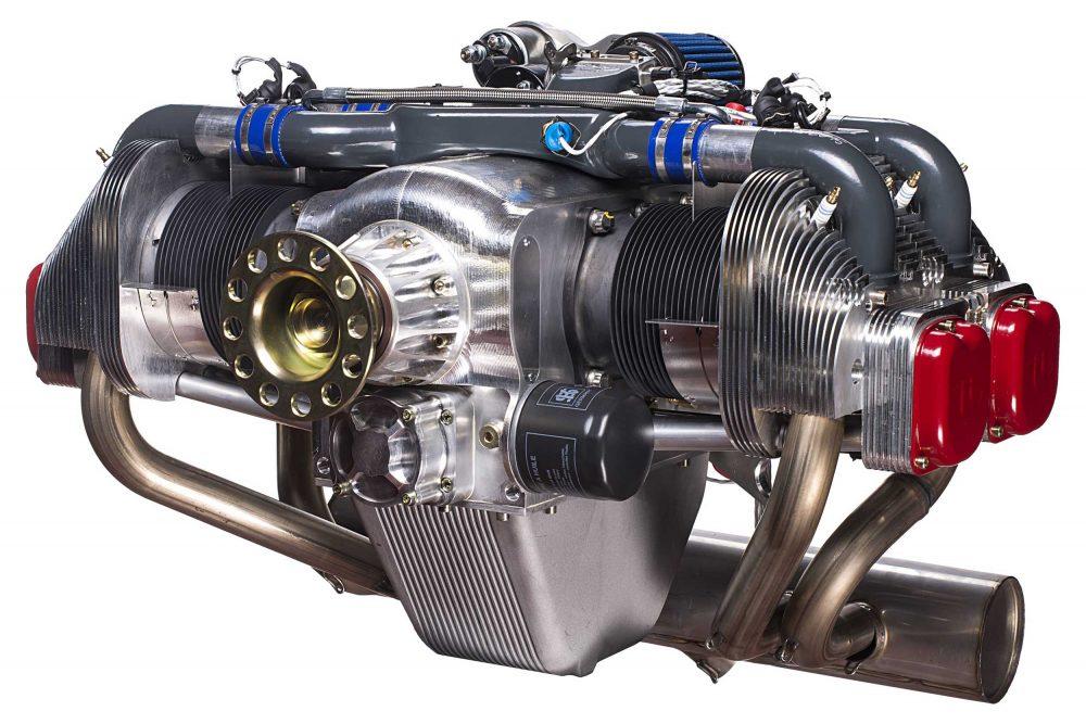 ULPower aero engine