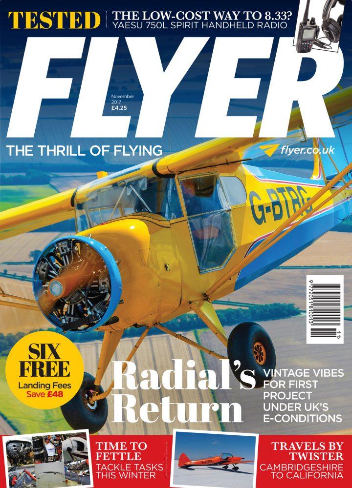 Flyer November 2017 cover
