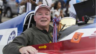 Tim Cone Air Race 1 World Cup 2017