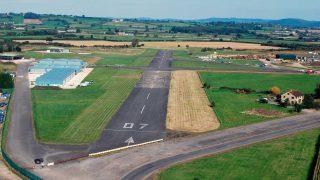 Henstridge Airfield
