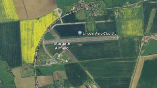 Sturgate Airfield