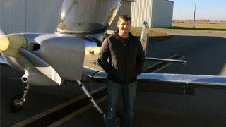 Van's aircraft 10,000th