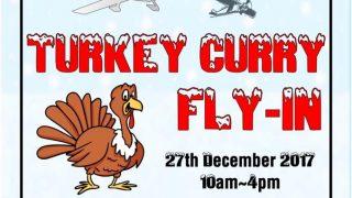 Wickenby Turkey Fly-in