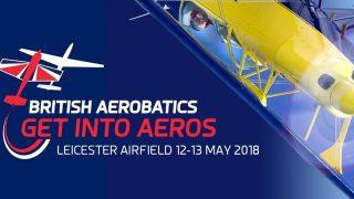 Get Into Aeros