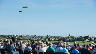 Duxford Air Shows 2018
