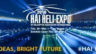 Heli-Expo 2018