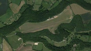 Nympsfield Airfield