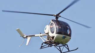 Sikosrky sells Schweizer helicopters