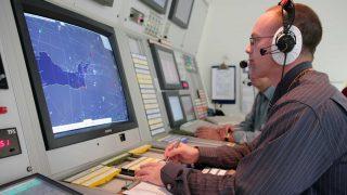 Bristol Airport drops LARS