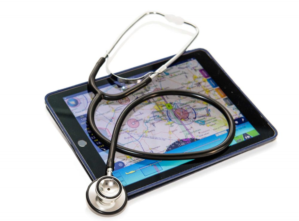 CAA medical exemption