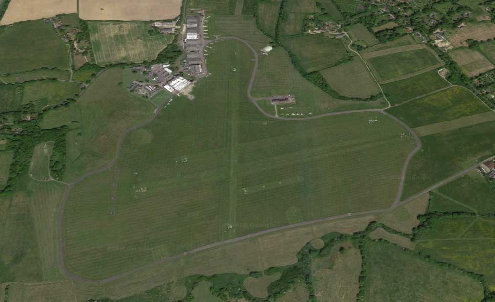 Planning policy to recognise airfields for first time
