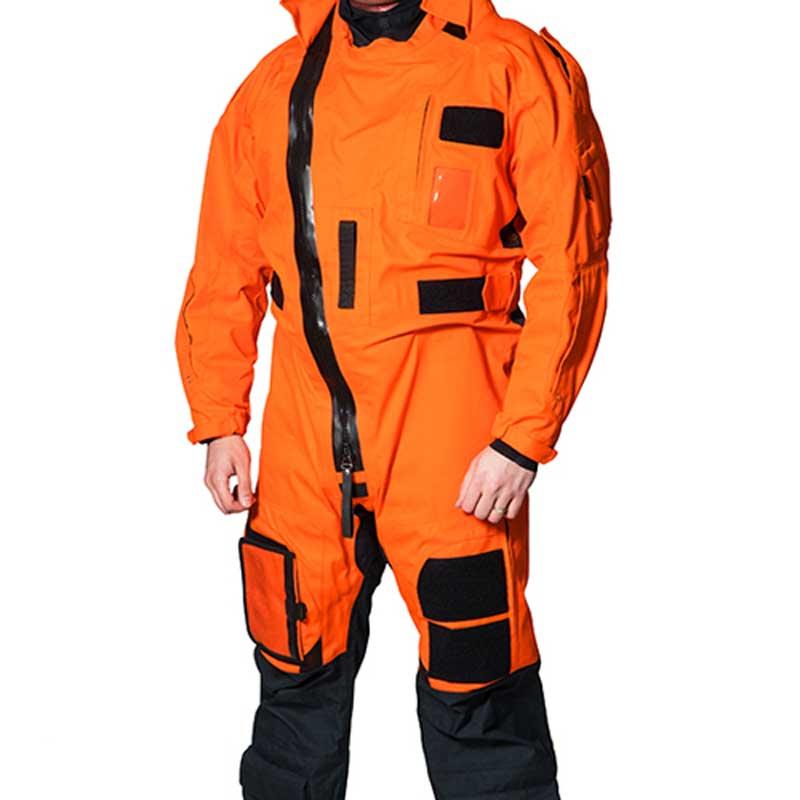 Survitec aircrew survival suit