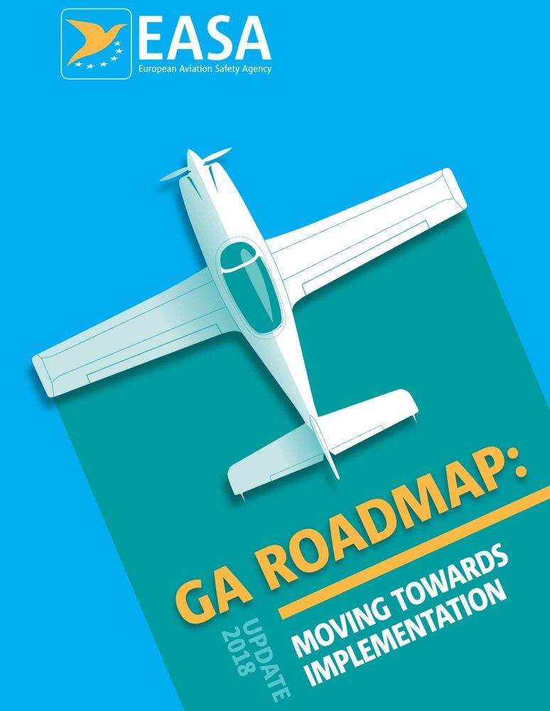 EASA GA Roadmap
