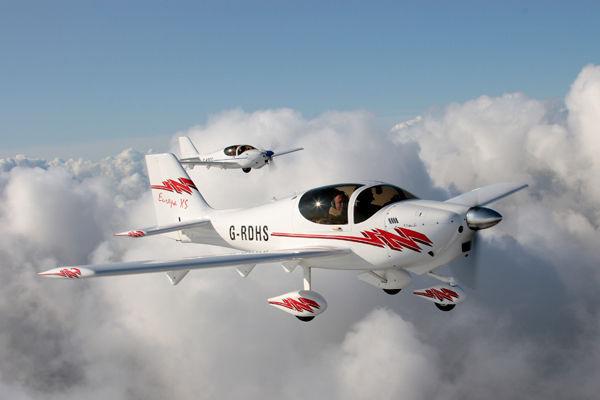 Europa Aircraft