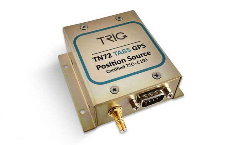 Trig ADS-B GPS position source