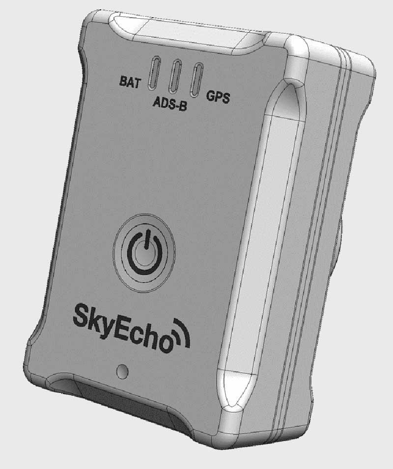 uAvionix SkyEcho 2