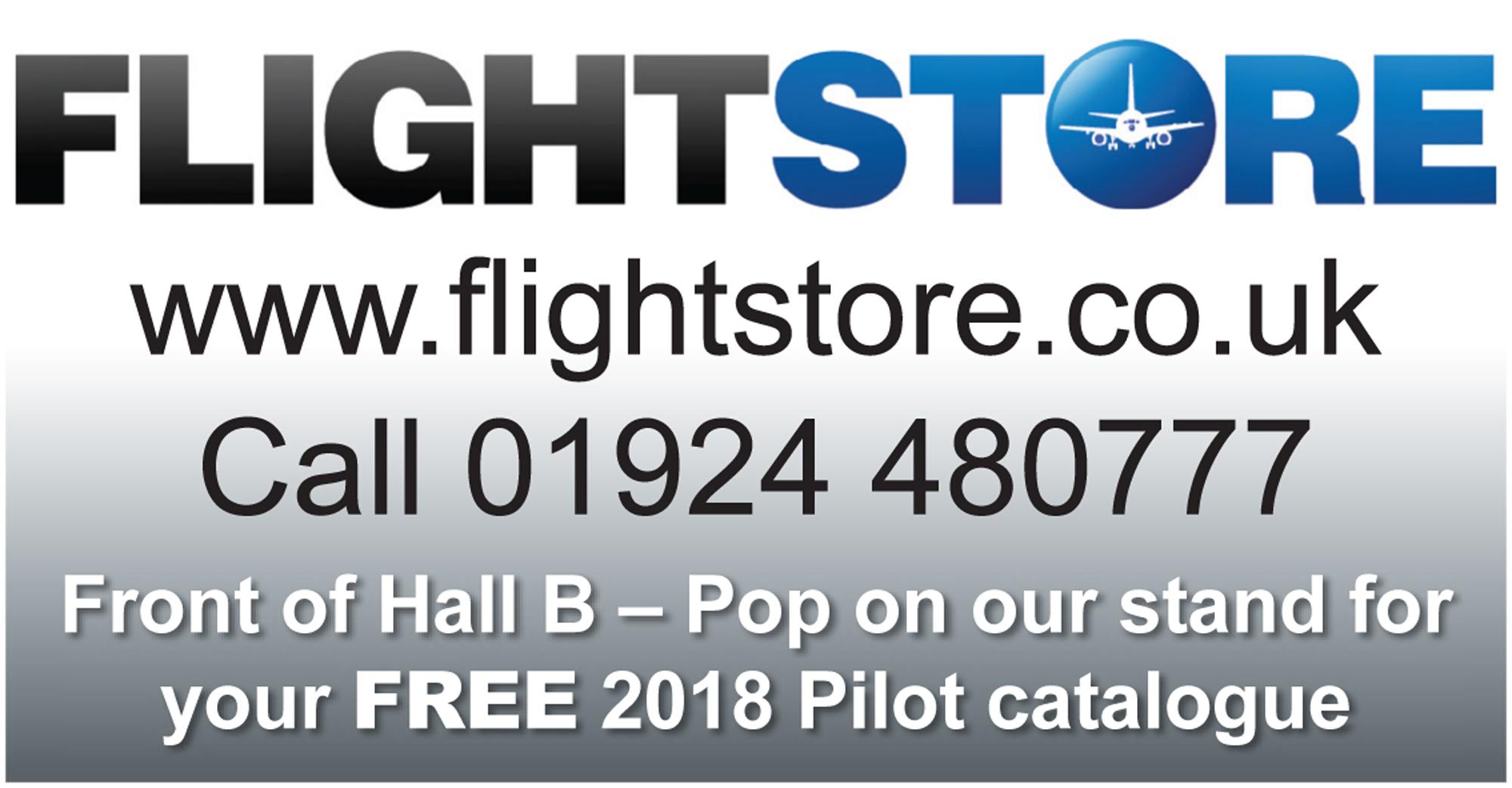 Flightstore pilot supplies