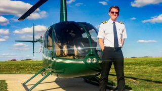 helicopter scholarships