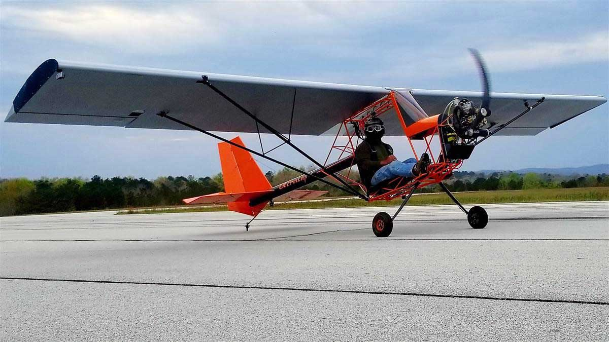 Cloudbase Aviation Aircraft Designs Forum