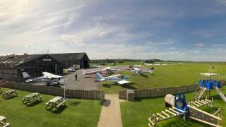 Sherburn Airfield