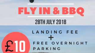 Pembrey Fly-in and BBQ 2018