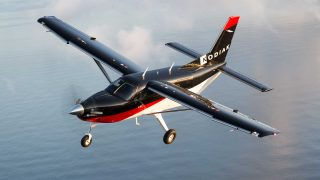 Quest Kodiak 100 Series II