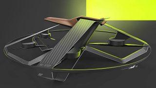 Boeing GoFly Prize Leap Vantage UK