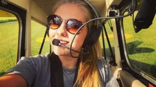 Cotswold airport scholarships