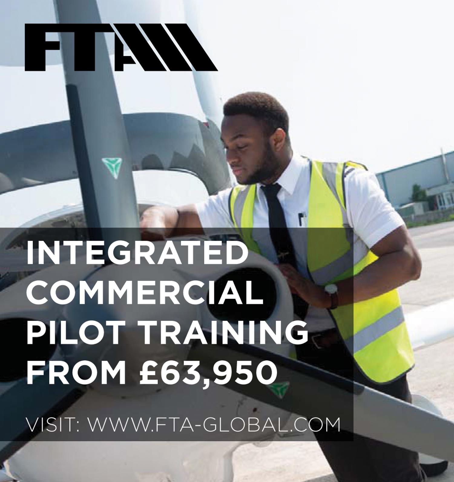 FTA Global