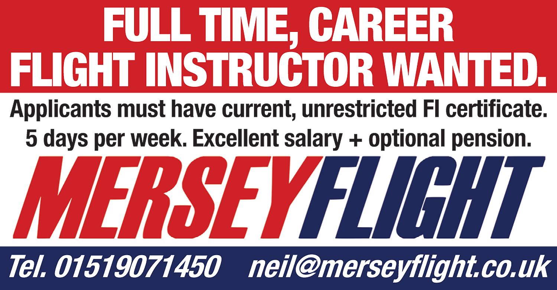 Merseyflight instructors