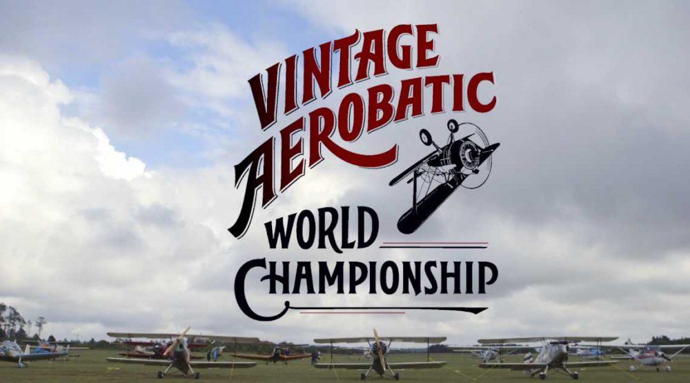 Vintage Aerobatic Championship