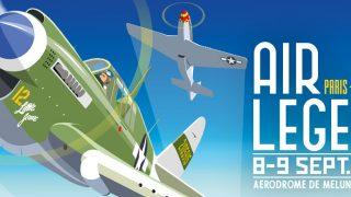 Air Legend 2018 France