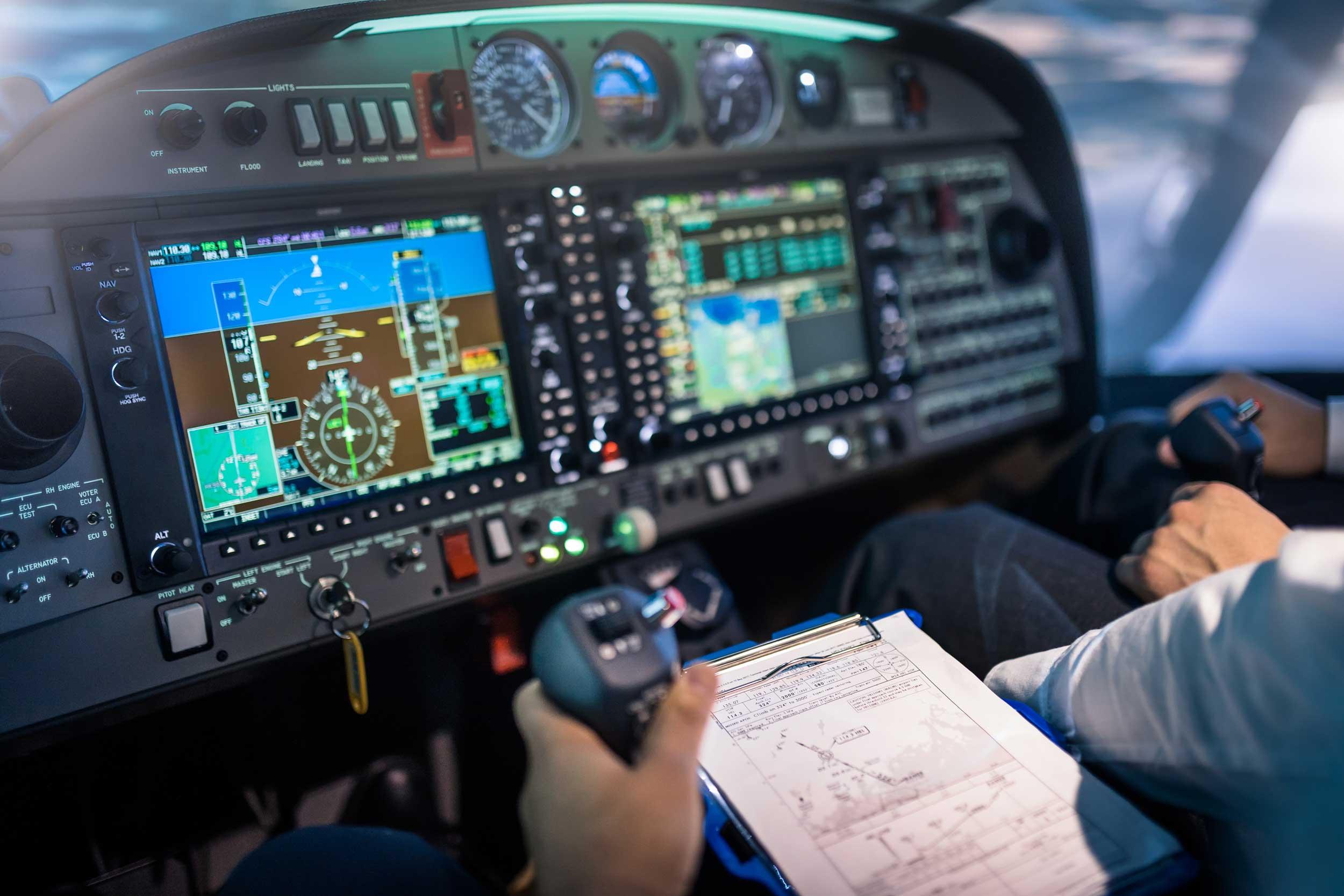 EASA progress on easier instrument flying for GA pilots - FLYER