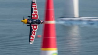 Martin Sonka wins Russian Red Bull Air Race 2018