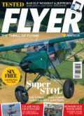 FLYER September 2018 cover SuperSTOL