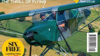 FLYER September 2018 cover SuperSTOL