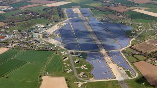 Coltishall runway