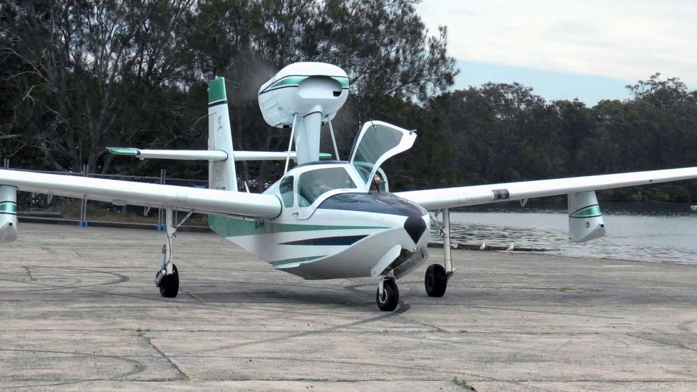 Lake Aircraft company for sale - FLYER