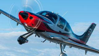 Cirrus SR22T best-seller in 2018