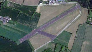 Seething airfield