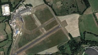 Fairoaks Airport